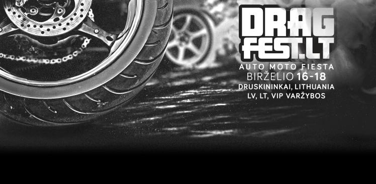 Dragfest