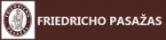 Friedricho pasazas