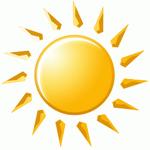 Orai šiandien Skuode
