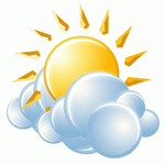 Orų prognozė Biržuose