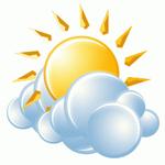 Orų prognozė Tauragėje