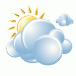 Orų prognozė Mažeikiuose
