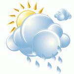 Orų prognozė Varėnoje