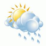 Orų prognozė Šventojoje