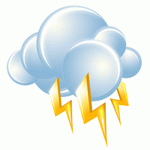 Orų prognozė Dubline