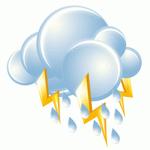 Orų prognozė Varšuvoje