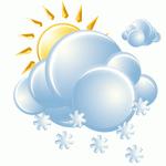 Orų prognozė Kaišiadoryse