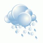 Orų prognozė Pakruojyje