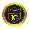 Stipriausi Lietuvoje 10 metų 2021