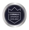 Stipriausi Lietuvoje 2013-2021
