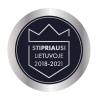 Stipriausi Lietuvoje 2018-2021