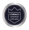 Stipriausi Lietuvoje 2019-2021