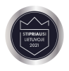 Stipriausi Lietuvoje 2021