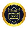 Stipriausi Lietuvoje Lyderiai 2015-2021