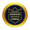 Stipriausi Lietuvoje Lyderiai 2018-2021