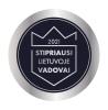 Stipriausi Lietuvoje vadovai 2020-2021