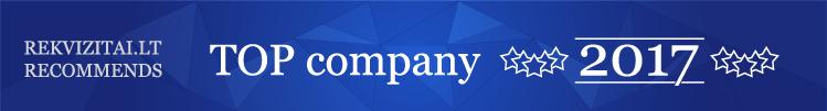 TOP companies 2017