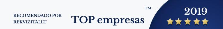 MEJORES EMPRESAS 2019