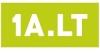 1A.LT, UAB логотип