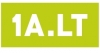 1A.LT, UAB logotype