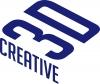 3D Creative, UAB logotyp