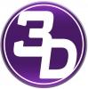 3D Imago, MB logotipas