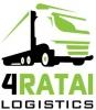 UAB 4 RATAI logotipas