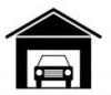 533-oji Garažų Statybos ir Eksploatavimo Bendrija logotipas