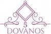 5 dovanos, MB logotipas