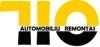 710, UAB logotype
