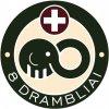8 DRAMBLIAI, UAB логотип