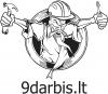 9 darbis, MB logotype