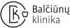 UAB Balčiūnų klinika logotipas