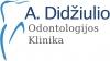 A. Didžiulio odontologijos klinika, UAB logotipas