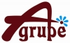 A grupė, UAB logotyp