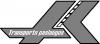 A. Klinkovo Komercinė Firma logotipas