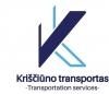Kriščiūno transportas, UAB logotipas