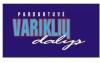 A. Lubio individuali įmonė logotipas