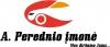 A. Perednio įmonė logotype