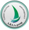 A.R.S.A. group, UAB logotipo
