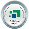 A.R.S.A.project, UAB logotipas