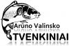 A. Valinsko Tvenkiniai, UAB logotipas