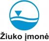 Žiuko įmonė logotipas