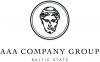 AAA Company Group, UAB logotipas