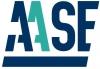 AASE, UAB 标志