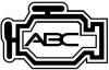 ABC dalys, UAB logotype
