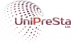 Unipresta, UAB logotyp