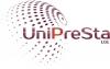Unipresta, UAB логотип