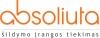 Absoliuta, UAB logotipas