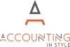 Accounting in Style, UAB logotipas